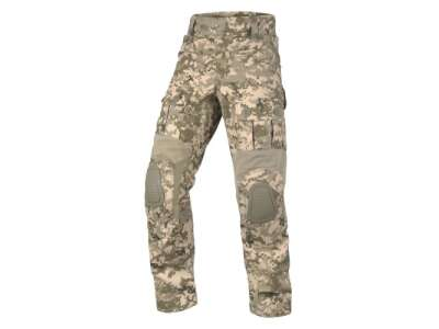 Штани польові MABUTA Mk-2 (Hot Weather Field Pants) [1331] Ukrainian Digital Camo (MM-14), P1G-Tac