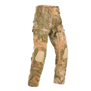 Штани польові MABUTA Mk-2 (Hot Weather Field Pants), [1 337] Varan camo Pat.31143/31140, P1G-Tac