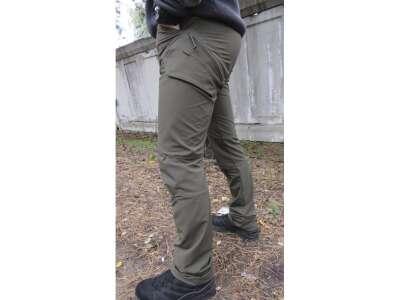 Брюки полевые тренировочные FRTP (Frogman Range Training Pants), [1270] Olive Drab, P1G