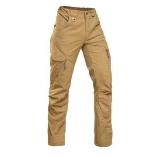 Штани польові всесезонні AMCS-P (All-weather Military Climbing Suit -Pants), [тисяча сто сімдесят чотири] Coyote Brown, P1G-Tac