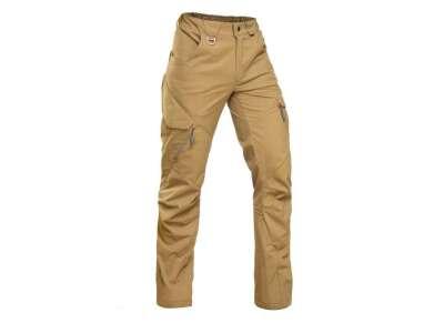 Брюки полевые всесезонные AMCS-P (All-weather Military Climbing Suit -Pants), [1174] Coyote Brown, P1G