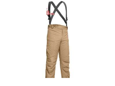 Брюки полевые зимние PCWCP-Alpha (Punisher Combat Winter Constant Pants Polartec Alpha/P.Fill), [1174] Coyote Brown, P1G
