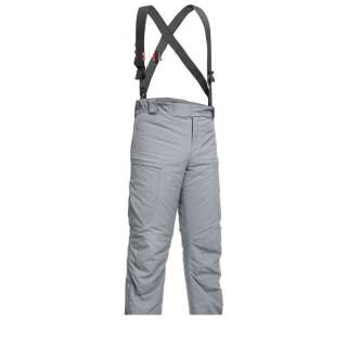 Брюки полевые зимние PCWCP-Alpha (Punisher Combat Winter Constant Pants Polartec Alpha/P.Fill), [1223] Graphite, P1G