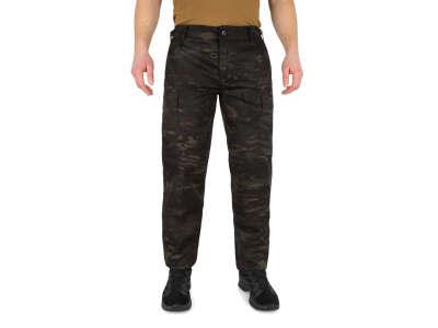 Брюки Sturm Mil-Tec BDU Multitarn® Black, Sturm Mil-Tec®