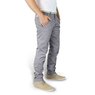 Брюки SURPLUS XYLONTUM CHINO TROUSERS, [023] Anthracite, Surplus Raw Vintage®