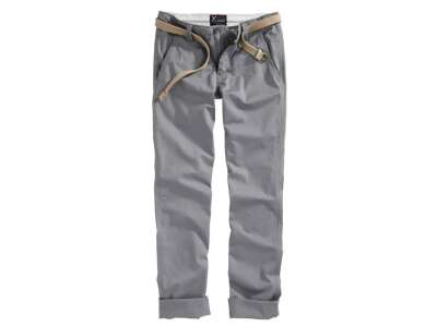 Брюки SURPLUS XYLONTUM CHINO TROUSERS, [029] Grey, Surplus Raw Vintage®