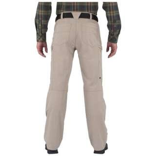 Штани тактичні 5.11 APEX PANTS, [055] Khaki, 5.11 ®