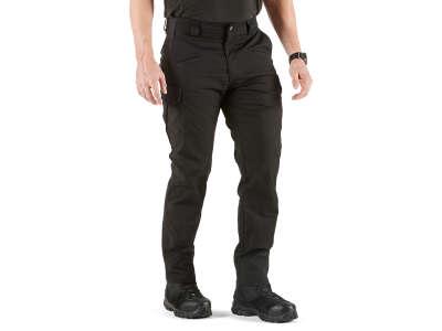 Штани тактичні 5.11 Icon Pants (Black), 5.11 ®