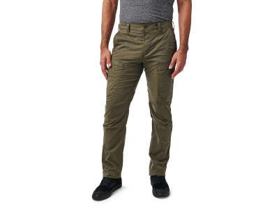 Брюки тактические 5.11 Ridge Pants (RANGER GREEN), 5.11 ®