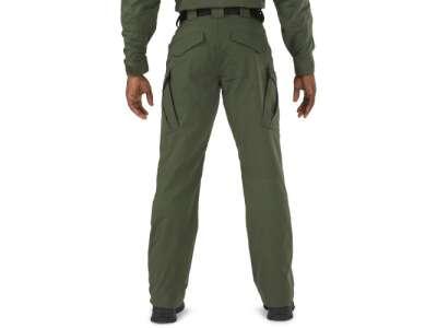 Брюки тактические 5.11 STRYKE™ TDU® PANTS, [190] TDU Green, 5.11