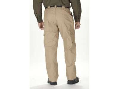 Штани тактичні 5.11 Pants - Men's, Cotton, [120] Coyote, 44140