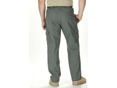 Штани тактичні 5.11 Pants - Men's, Cotton, [182] Olive, 44140