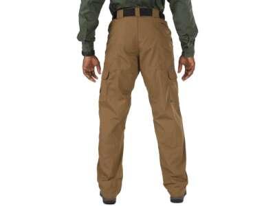 Штани тактичні 5.11 Taclite Pro Pants, [116] Battle Brown, 44140