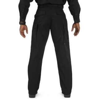 Брюки тактические 5.11 Taclite TDU Pants, [019] Black, 5.11