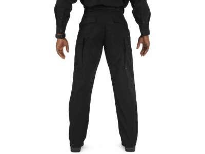 Штани тактичні 5.11 Taclite TDU Pants, [019] Black, 44140