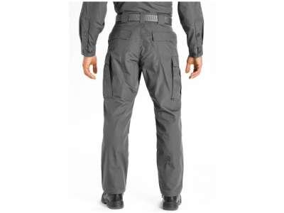 Штани тактичні 5.11 Taclite TDU Pants, [092] Storm, 44140