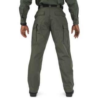 Брюки тактические 5.11 Taclite TDU Pants, [190] TDU Green, 5.11
