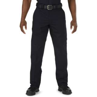 Штани тактичні формені 5.11 Stryke ™ Class-A PDU® Pants, [750] Midnight Navy, 5.11 ®