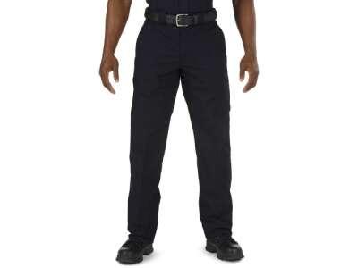 Брюки тактические форменные 5.11 Stryke™ Class-A PDU® Pants, [750] Midnight Navy, 5.11 ®