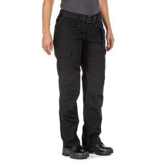 Брюки тактические женские 5.11 ABR PRO Pants - Women's, Black, 5.11 ®