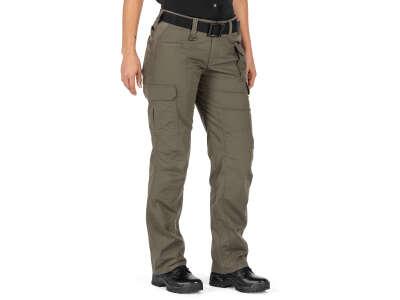 Брюки тактические женские 5.11 ABR PRO Pants - Women's (RANGER GREEN), 5.11 ®