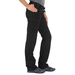 Штани тактичні жіночі 5.11 STRYKE PANT - WOMEN'S, [019] Black, 44140
