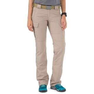 Штани тактичні жіночі 5.11 STRYKE PANT - WOMEN'S, [055] Khaki, 44140