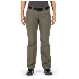 Штани тактичні жіночі 5.11 Apex Pants [186] RANGER GREEN, 44140