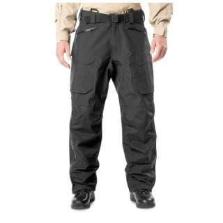 Штани тактичні вологозахисні 5.11 XPRT® Waterproof Pant, [019] Black, 5.11 ®