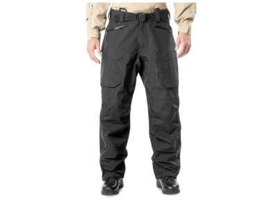 Штани тактичні вологозахисні 5.11 XPRT® Waterproof Pant, [019] Black, 44140