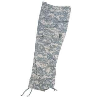 Брюки военные полевые ACU US, [1129] Камуфляж AT-DIGITAL, Sturm Mil-Tec® Reenactment