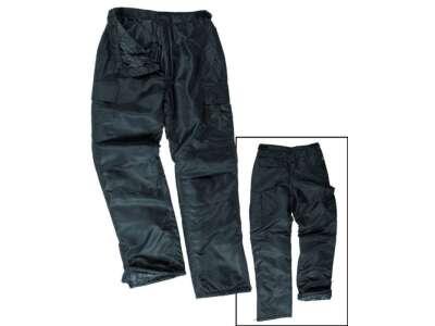 Штани зимові MA1, [019] Black, Sturm Mil-Tec®