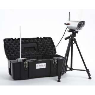 Bullseye Camera Systems Long Range Edition (tripod version)