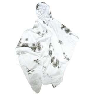 Бундес. халат маскировочный зимний