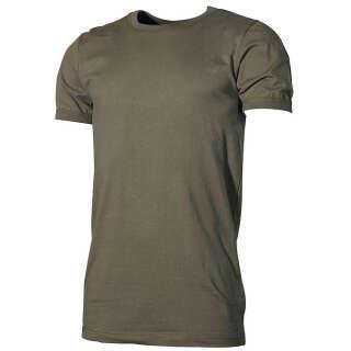 BW футболка під одяг (Olive) - (Max Fuchs)