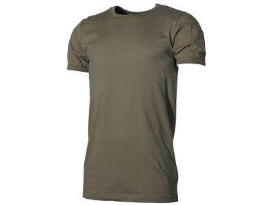 BW футболка под одежду (Olive) – (Max Fuchs)