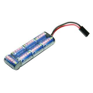 CA 1200mAh 8.4V 7pcs battery