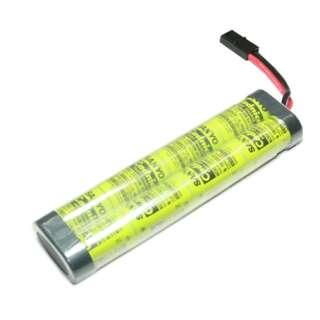 CA 1900mAh 9.6V 8pcs battery