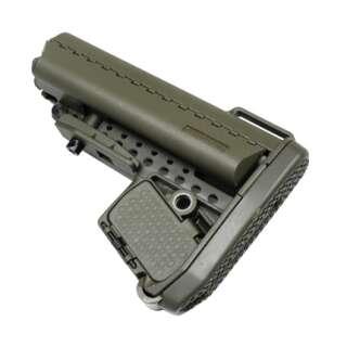 CA Enhanced Carbine Modstock for Li-Po battery OD