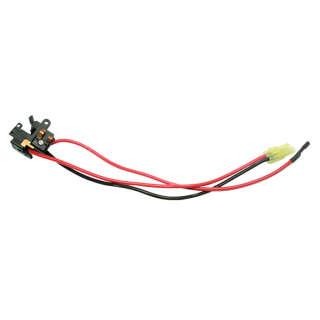 CA High Silicone Wire - 230cm (For M16 Gear Box)