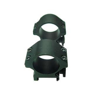 CA кольца для оптики 25MM