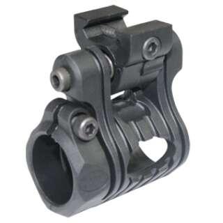 CA Laser/Flashlight Mount for Pistols (0.76