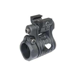CA Laser/Flashlight Mount for Pistols (0.98