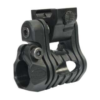 CA Laser/Flashlight QD Mount (0.88