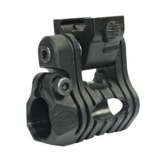 CA Laser/Flashlight QD Mount for Pistols (0.76