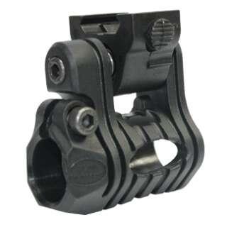 CA Laser/Flashlight QD Mount for Pistols (0.98