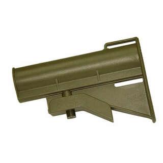 CA M15 складной приклад OD Green
