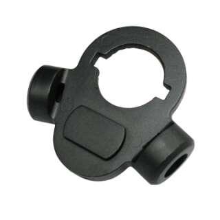 CA Metal Rear Sling Adapter for HK416