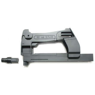 CA Metal Upper Receiver For P90