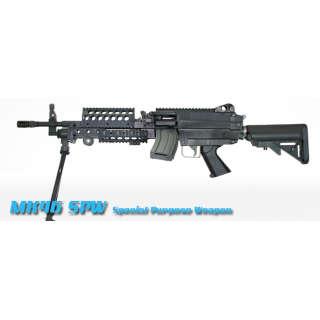 CA MK46 SPW